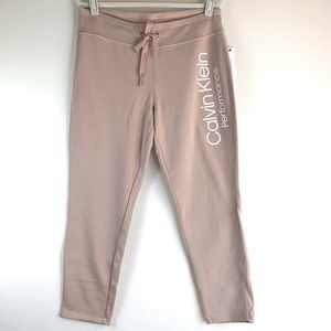 Calvin Klein Performance jogger - nude pink